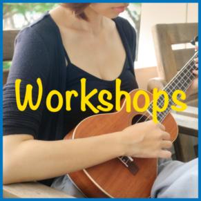 Workshop Ukelele