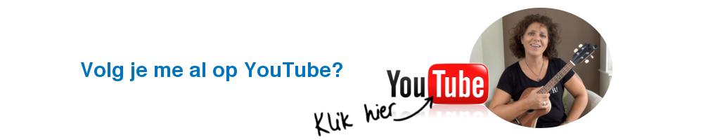 YouTube Ukelele4u Kanaal